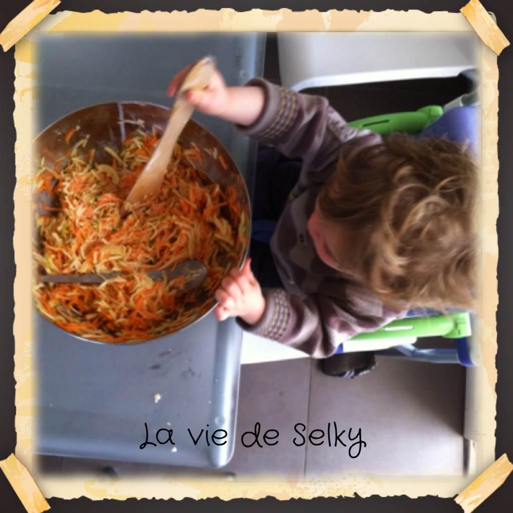 130531 Selky cuisine galettes legumes (4)