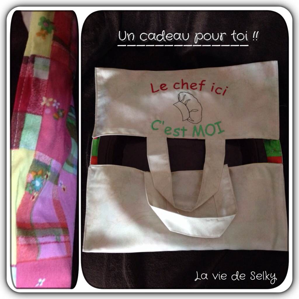 140114 Selky_promène_tarte_cadeau