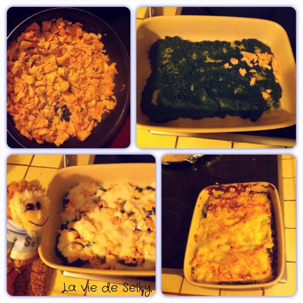 140122 Selky_cuisine_lasagnes_epinard_saumon