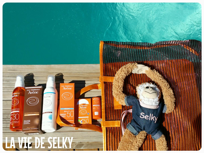 Selky enjoy l'été before la rentrée (et te gâte) 3