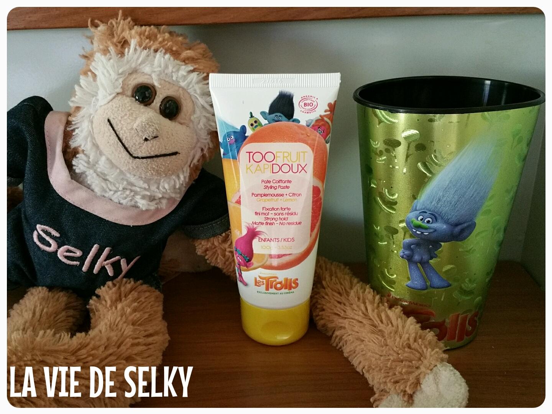 Selky partage ses jolies découvertes pour enfants #octobre 2