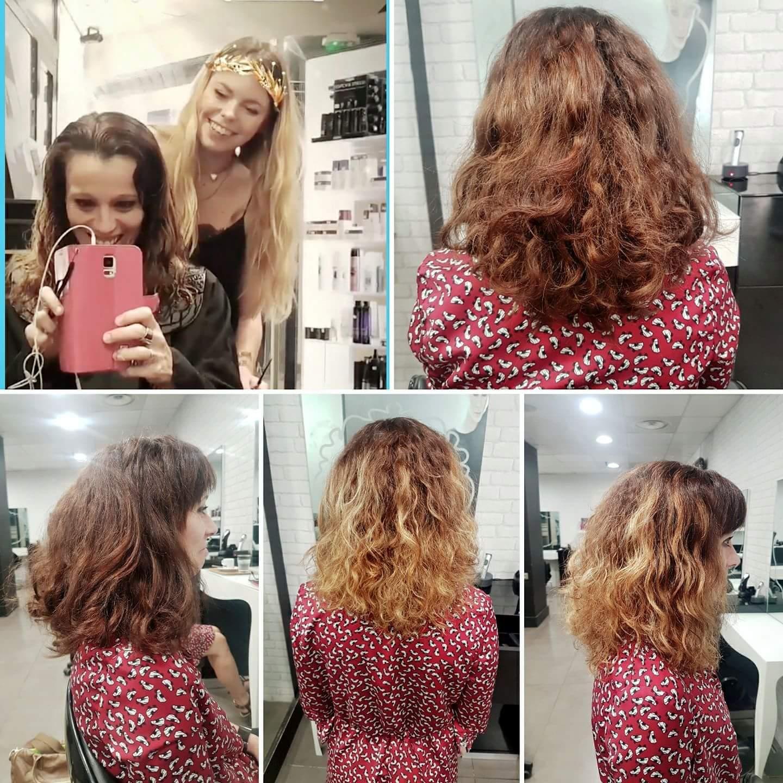 selky teste coiffure ciseau