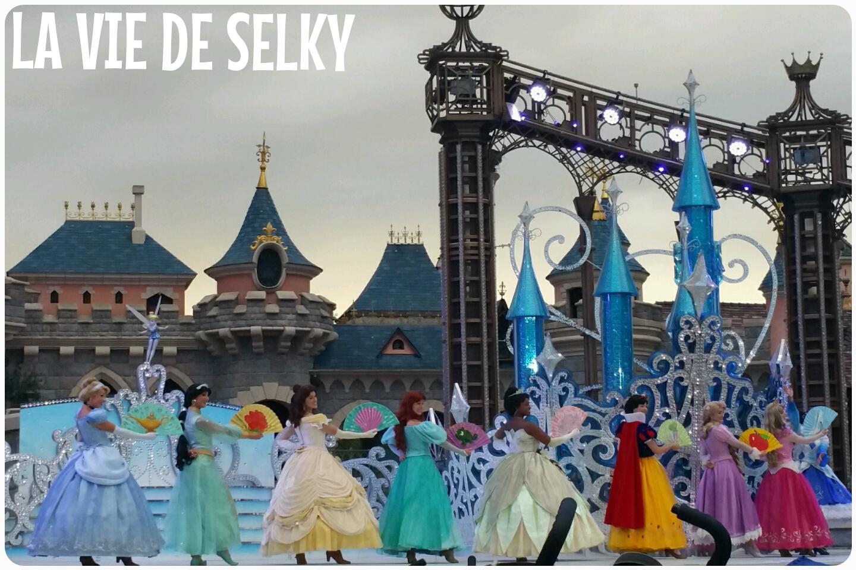 Selky a survécu à Disneyland en famille (astuces insaide) 3