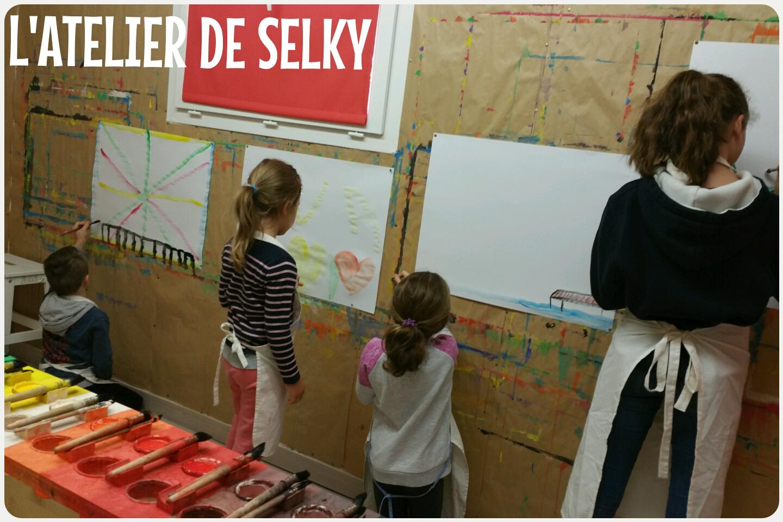 Selky rewinde Octobre S17E10 1