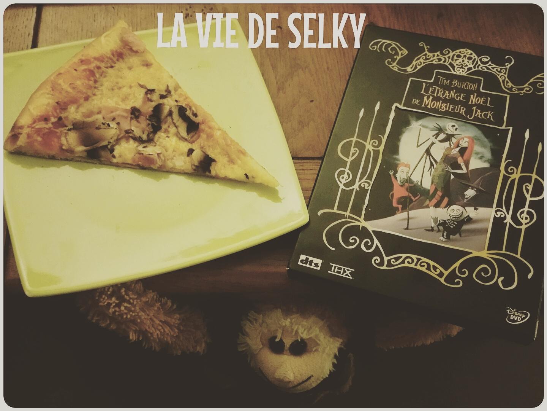 Selky rewinde Octobre S17E10 2