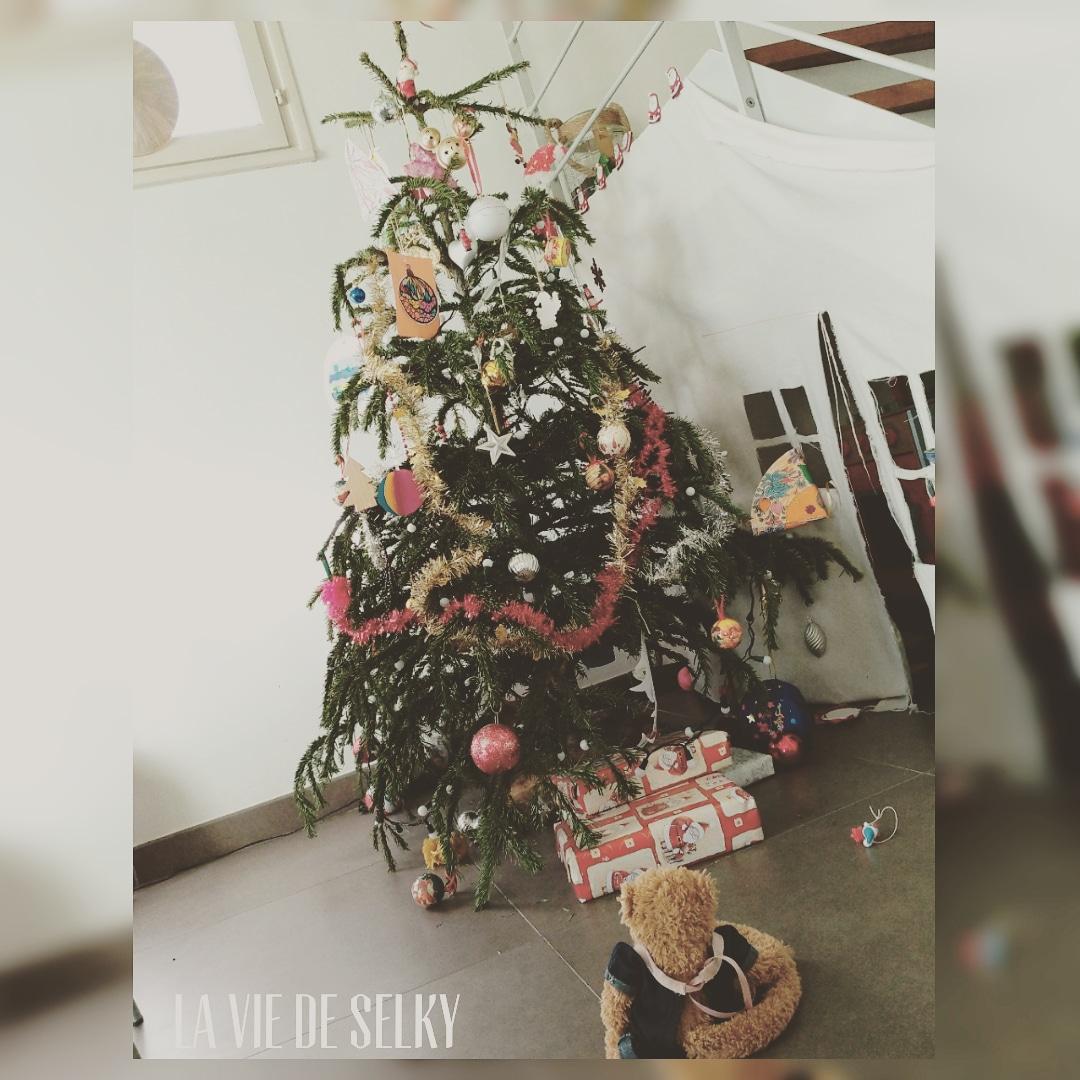 Selky rewinde les jolis moments de Janvier S18E01 2