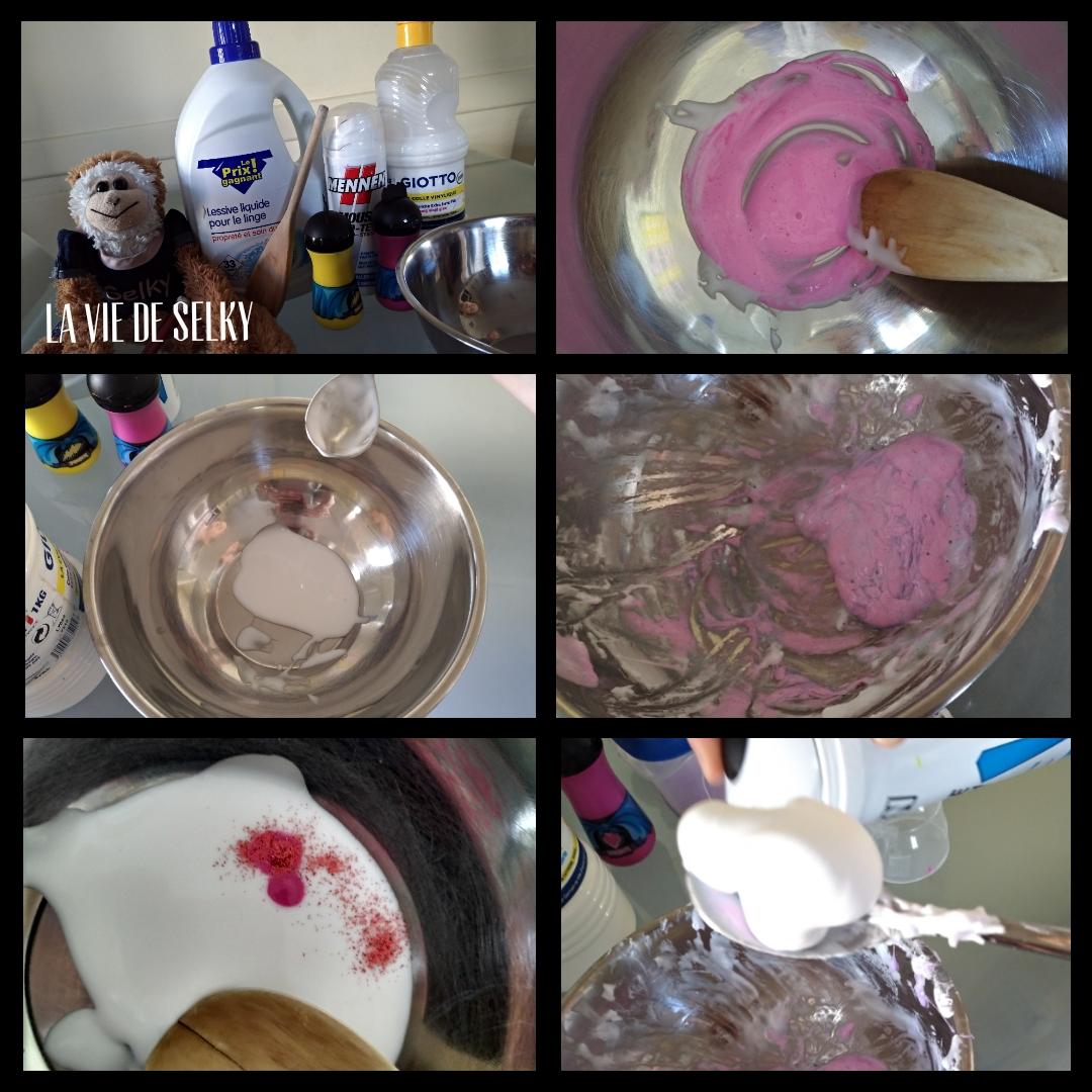 selky vraie recette slime 33