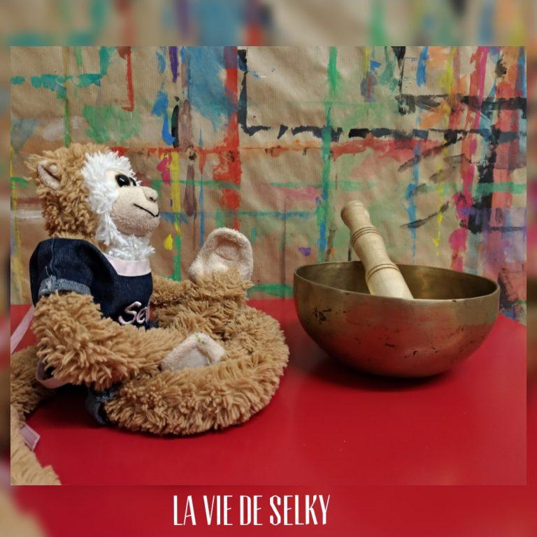 Selky te présente de la découverte kids friendly - S18E04